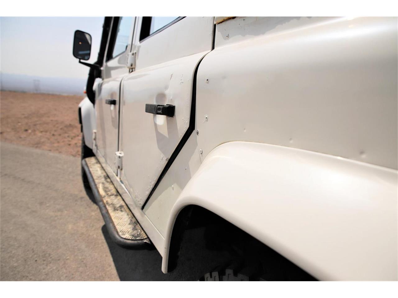 1989 Land Rover Defender (CC-1391228) for sale in Boulder City, Nevada