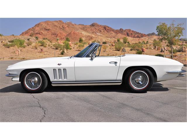 1965 Chevrolet Corvette (CC-1391229) for sale in Boulder City, Nevada