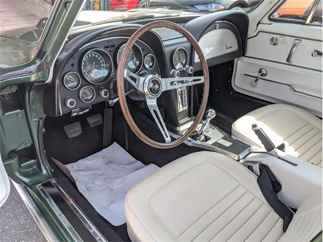 1967 Chevrolet Corvette (CC-1391236) for sale in Toronto, Ontario
