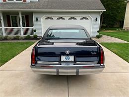 1993 Cadillac Fleetwood Brougham (CC-1391242) for sale in NORTH ROYALTON, OHIO (OH)