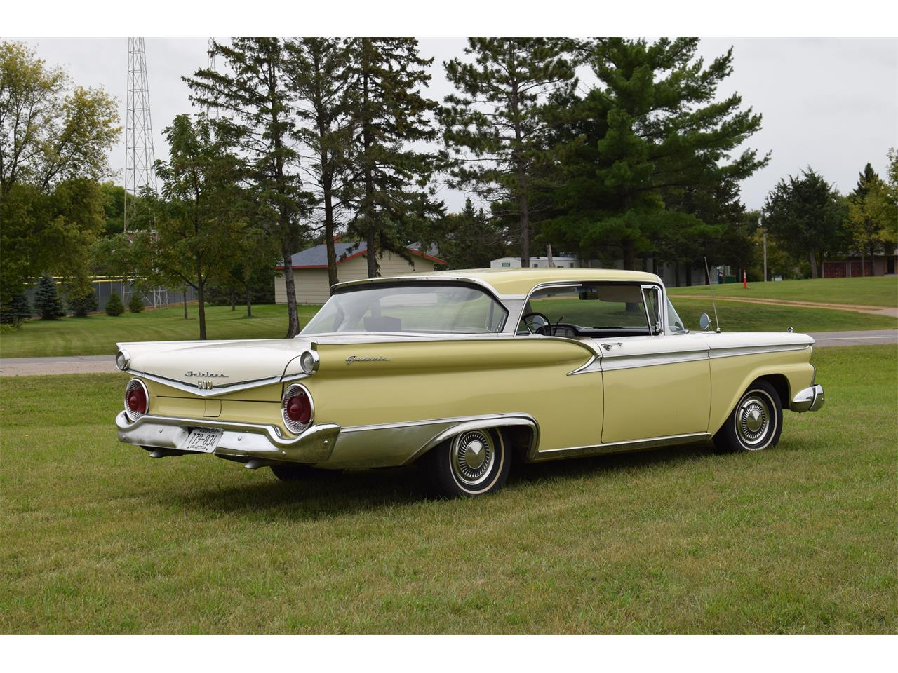 1959 Ford Galaxie 500 (CC-1391246) for sale in Watertown, Minnesota