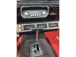 1967 Ford Mustang (CC-1391248) for sale in Columbus, Ohio