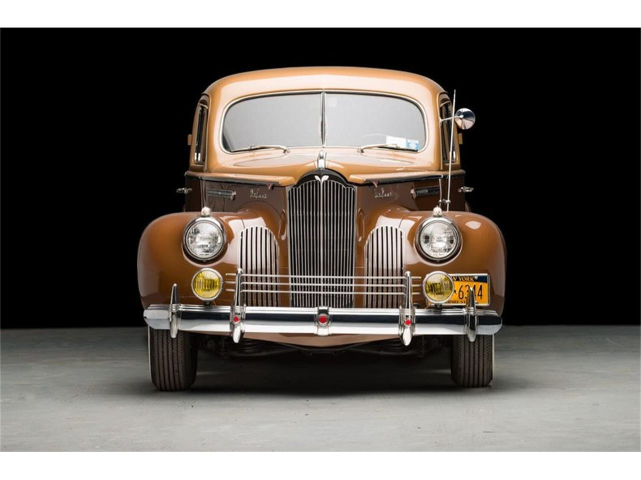 1941 Packard 110 (CC-1390125) for sale in Saratoga Springs, New York