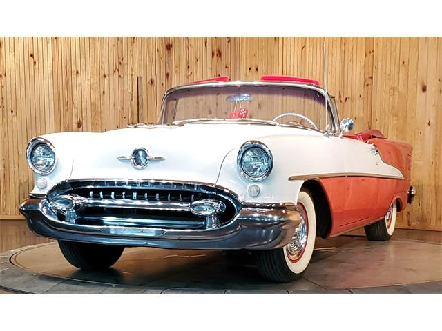 1955 Oldsmobile Super 88 (CC-1391250) for sale in Lebanon, Missouri