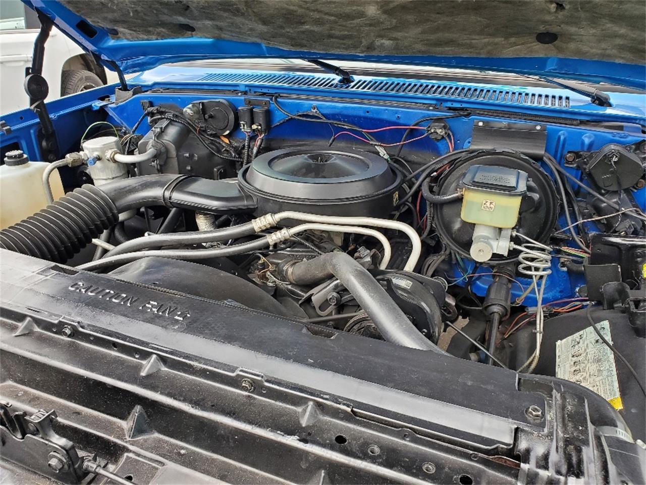 1987 Chevrolet Blazer (CC-1391253) for sale in Excelsior, Minnesota