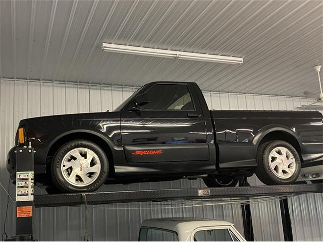 1991 GMC Syclone (CC-1391263) for sale in Pasadena, Maryland
