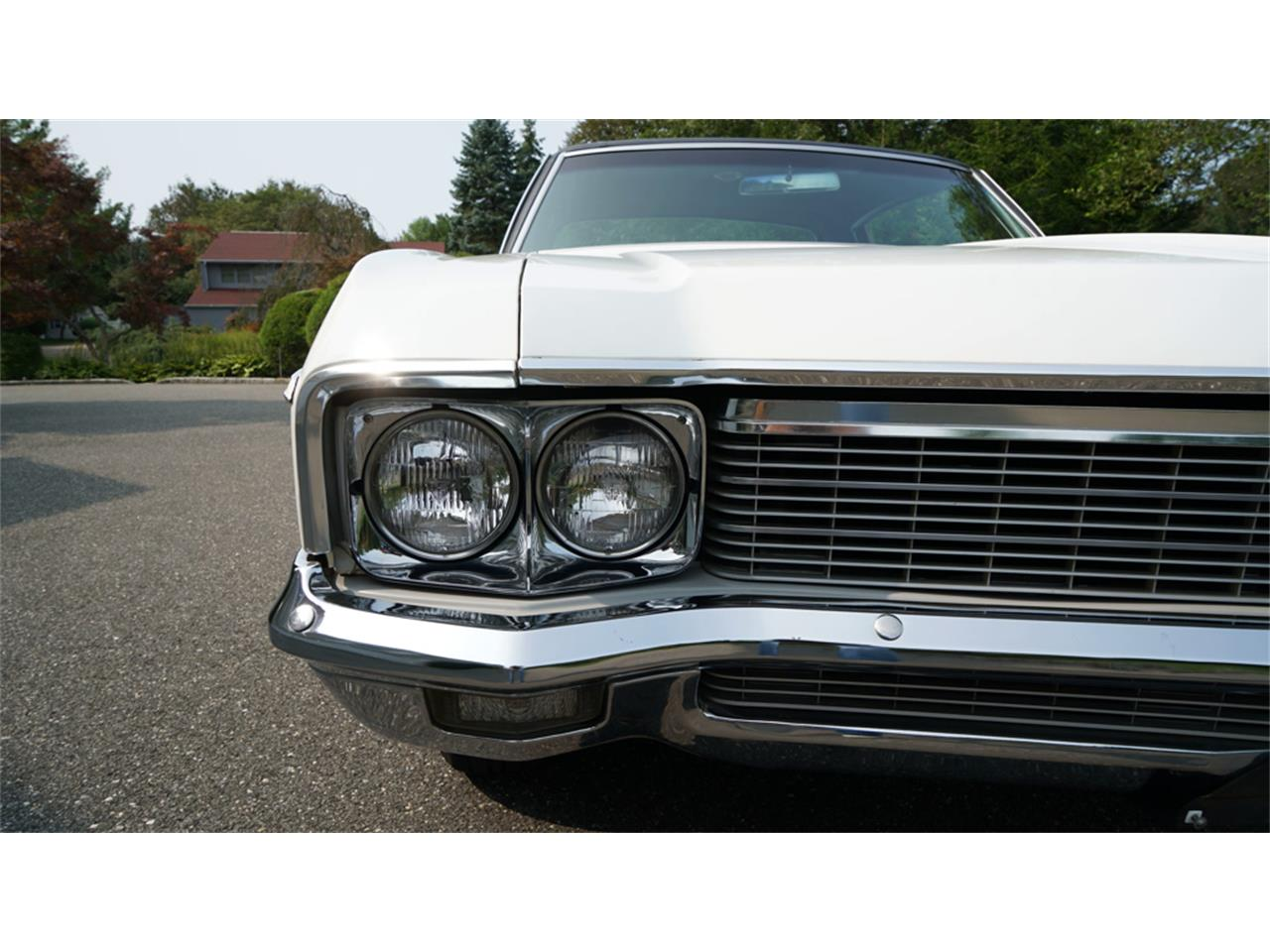1970 Chevrolet Caprice (CC-1391272) for sale in Old Bethpage, New York