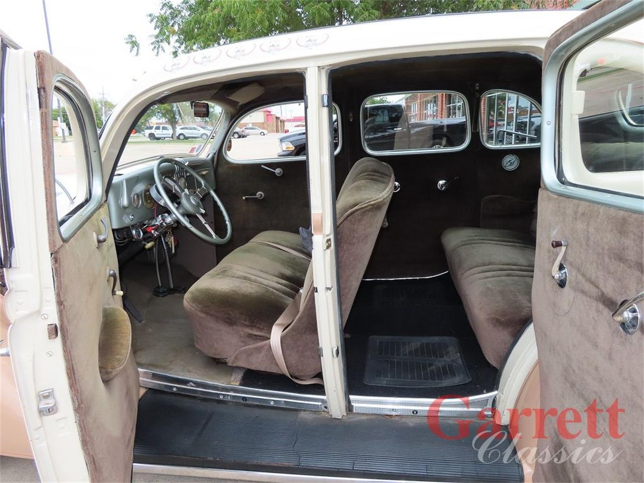 1935 Ford Deluxe (CC-1391273) for sale in Lewisville, TEXAS (TX)