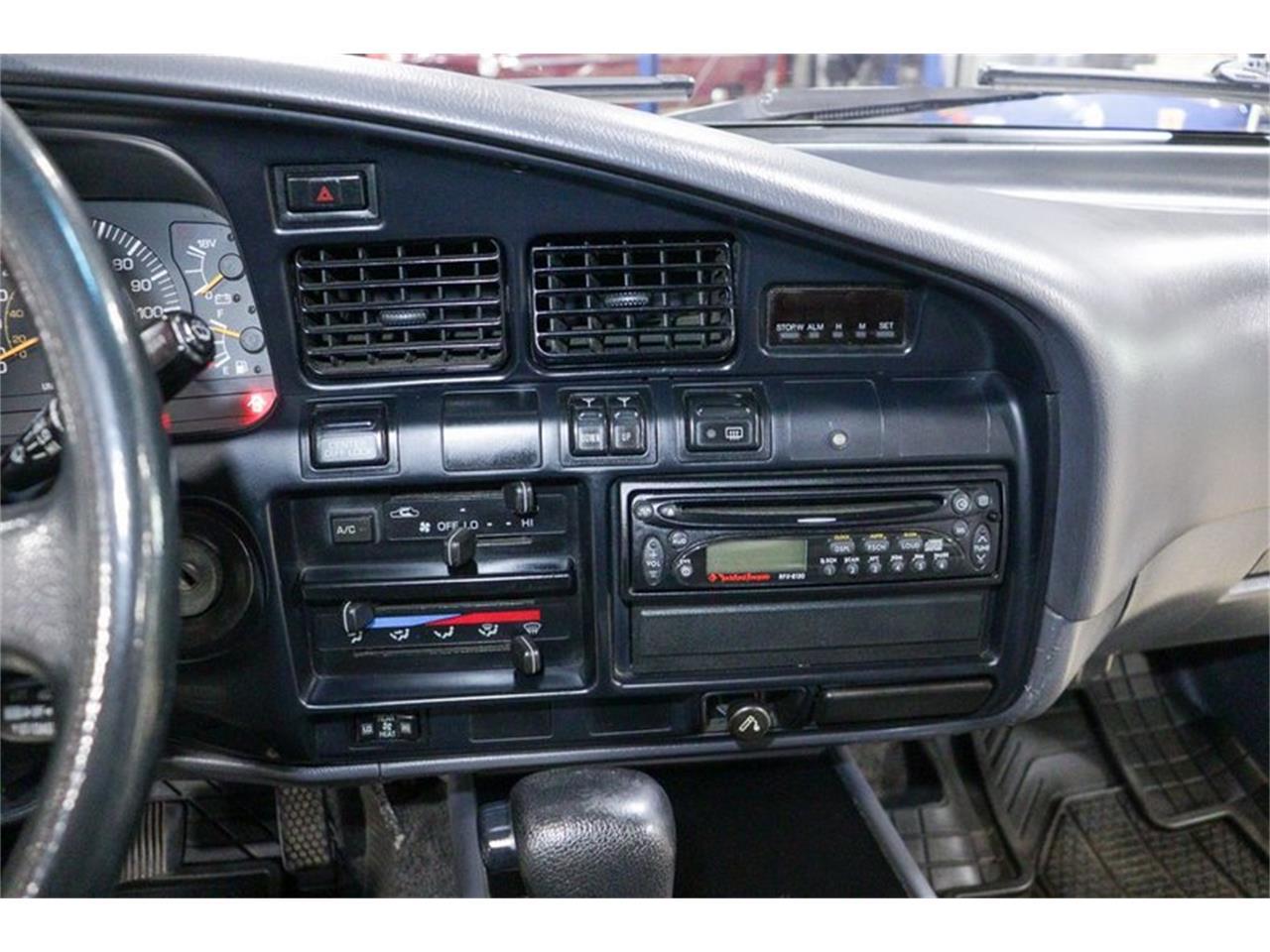 1992 Toyota Land Cruiser FJ (CC-1391279) for sale in Kentwood, Michigan