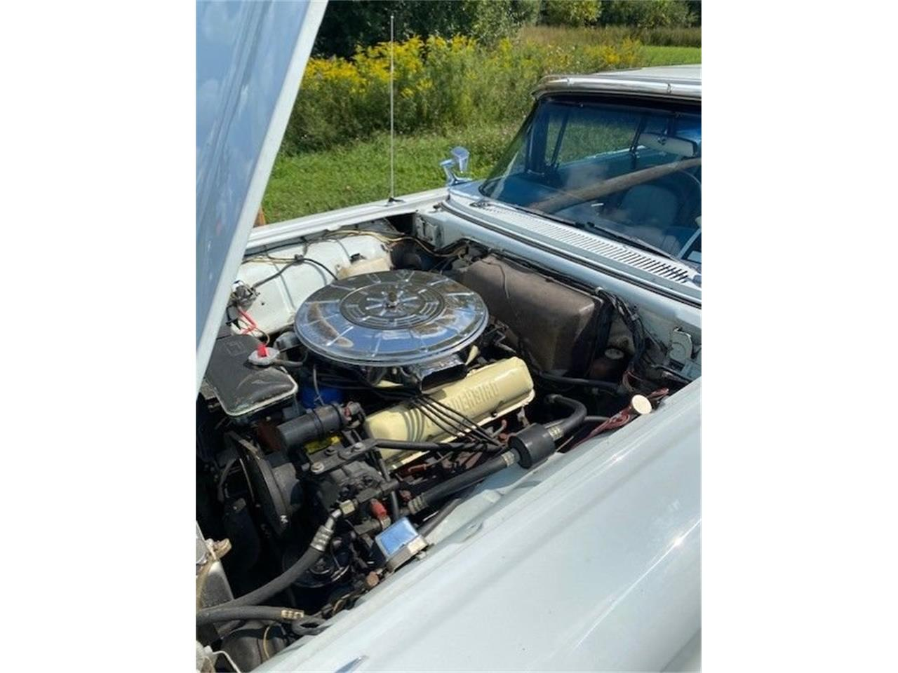 1960 Ford Thunderbird (CC-1390128) for sale in Saratoga Springs, New York