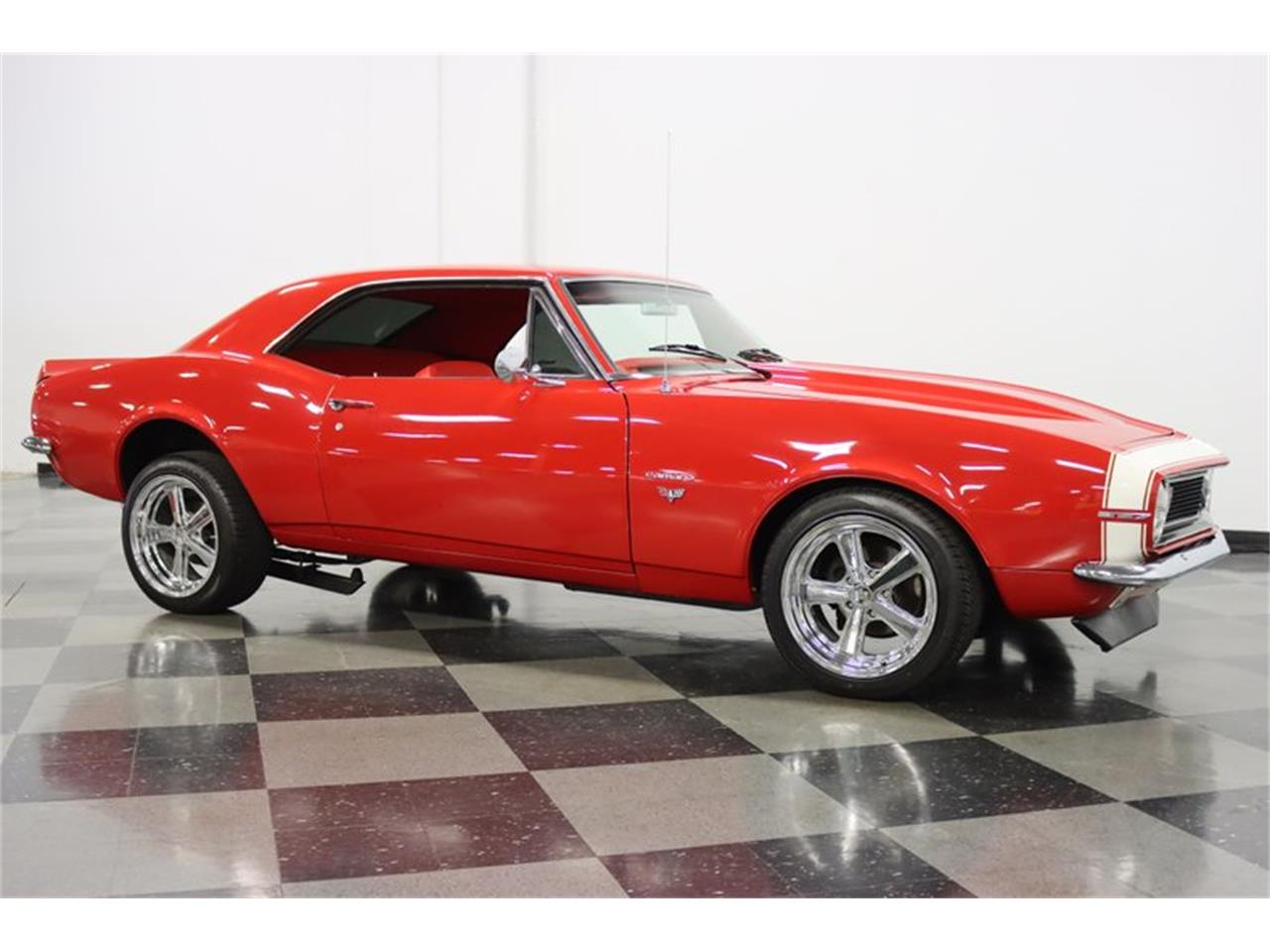 1967 Chevrolet Camaro (CC-1391280) for sale in Ft Worth, Texas