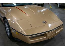 1984 Chevrolet Corvette (CC-1391281) for sale in Kentwood, Michigan