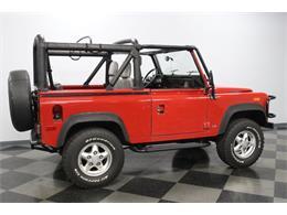 1994 Land Rover Defender (CC-1391283) for sale in Concord, North Carolina