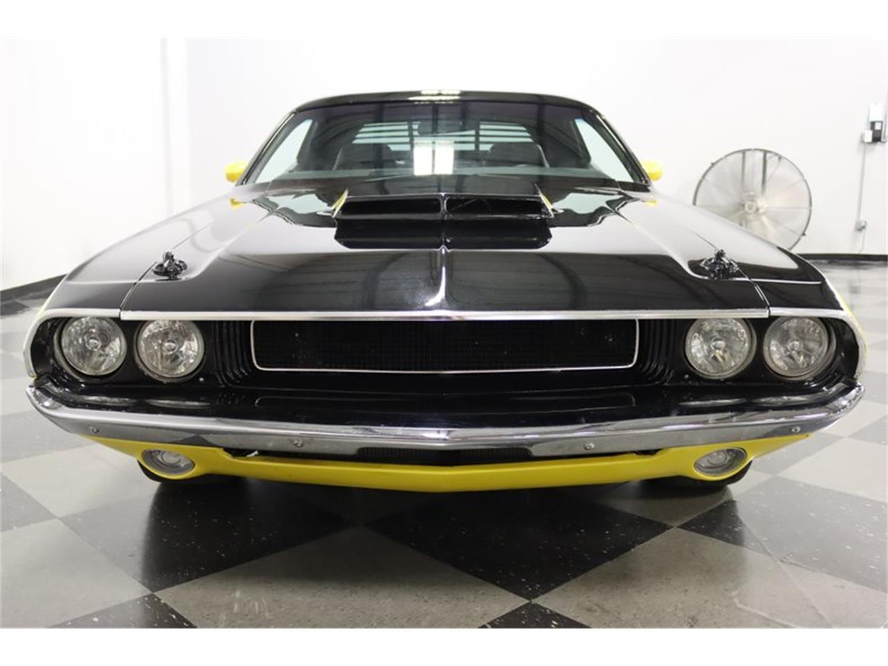 1973 Dodge Challenger (CC-1391287) for sale in Ft Worth, Texas