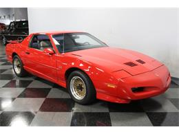 1991 Pontiac Firebird (CC-1391289) for sale in Concord, North Carolina