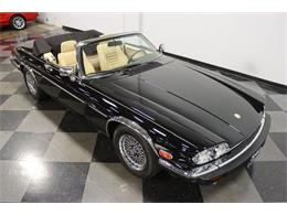 1991 Jaguar XJ (CC-1391290) for sale in Ft Worth, Texas