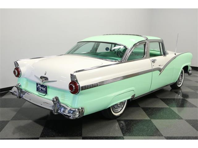 1956 Ford Crown Victoria (CC-1391295) for sale in Lutz, Florida