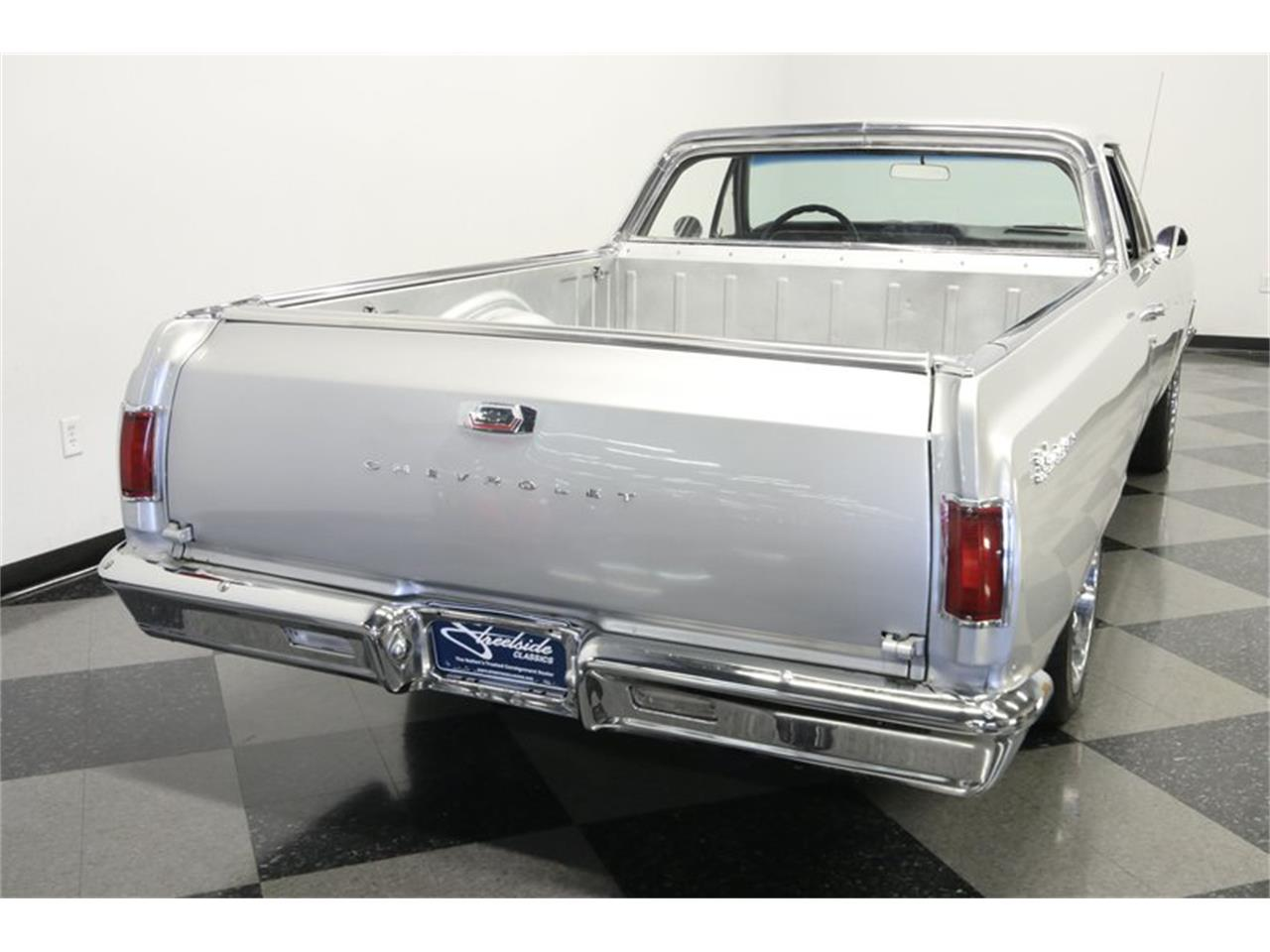 1965 Chevrolet El Camino (CC-1391298) for sale in Lutz, Florida