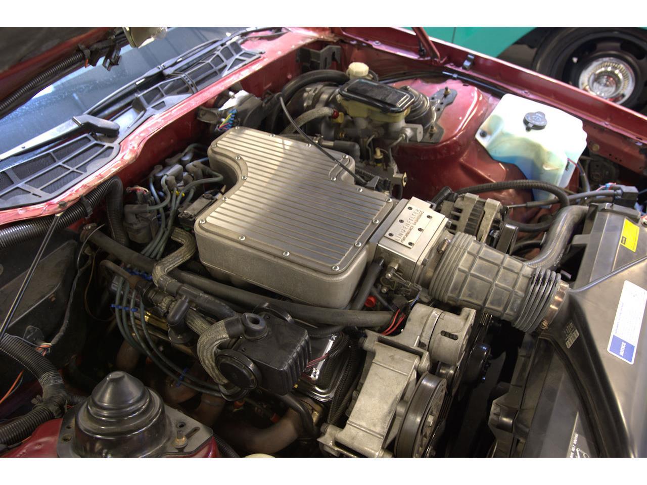 1991 Chevrolet Camaro (CC-1390013) for sale in O'Fallon, Illinois