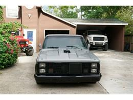 1985 Chevrolet C10 (CC-1390130) for sale in Cadillac, Michigan