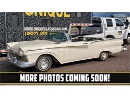 1957 Ford Fairlane (CC-1391307) for sale in Mankato, Minnesota