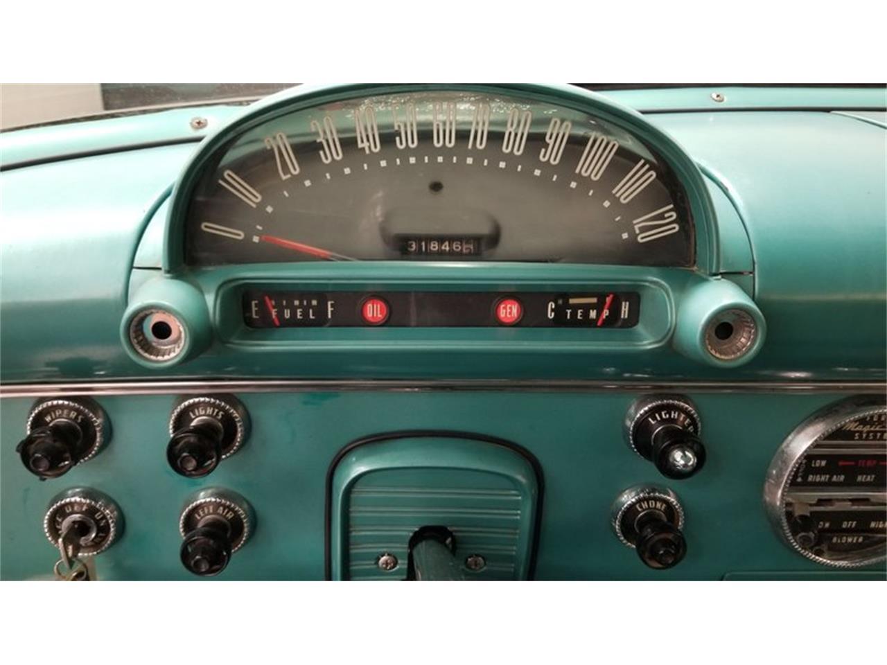 1955 Ford Customline (CC-1391308) for sale in Mankato, Minnesota