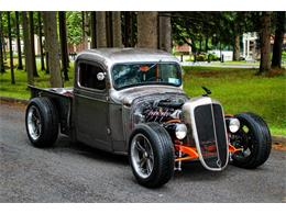 1936 Custom Street Rod (CC-1390131) for sale in Saratoga Springs, New York