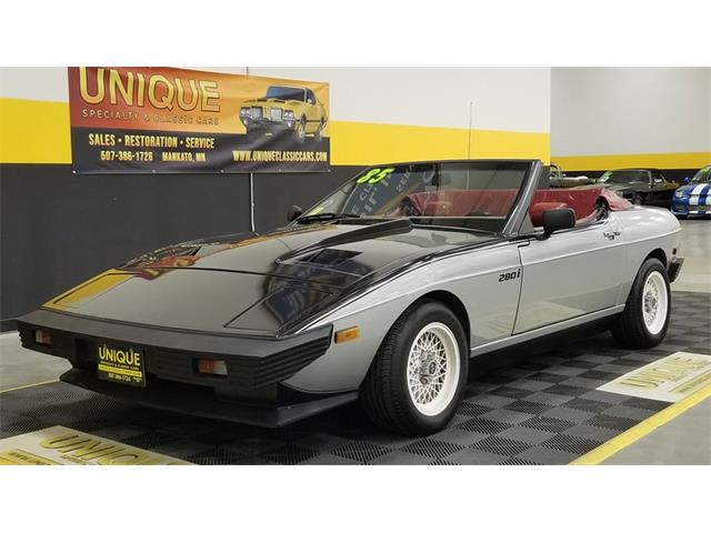 1985 TVR 280i (CC-1391317) for sale in Mankato, Minnesota
