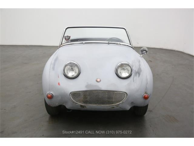1960 Austin-Healey Bugeye Sprite (CC-1391318) for sale in Beverly Hills, California