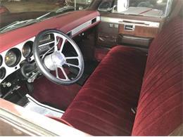 1984 Chevrolet C10 (CC-1390132) for sale in Cadillac, Michigan