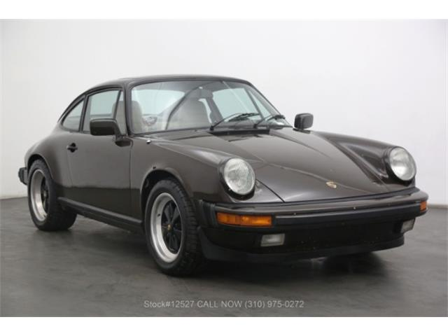 1980 Porsche 911SC (CC-1391320) for sale in Beverly Hills, California