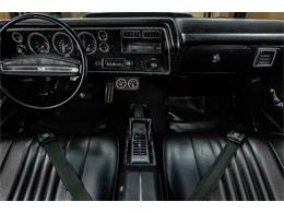 1971 Chevrolet Chevelle (CC-1391321) for sale in Plymouth, Michigan