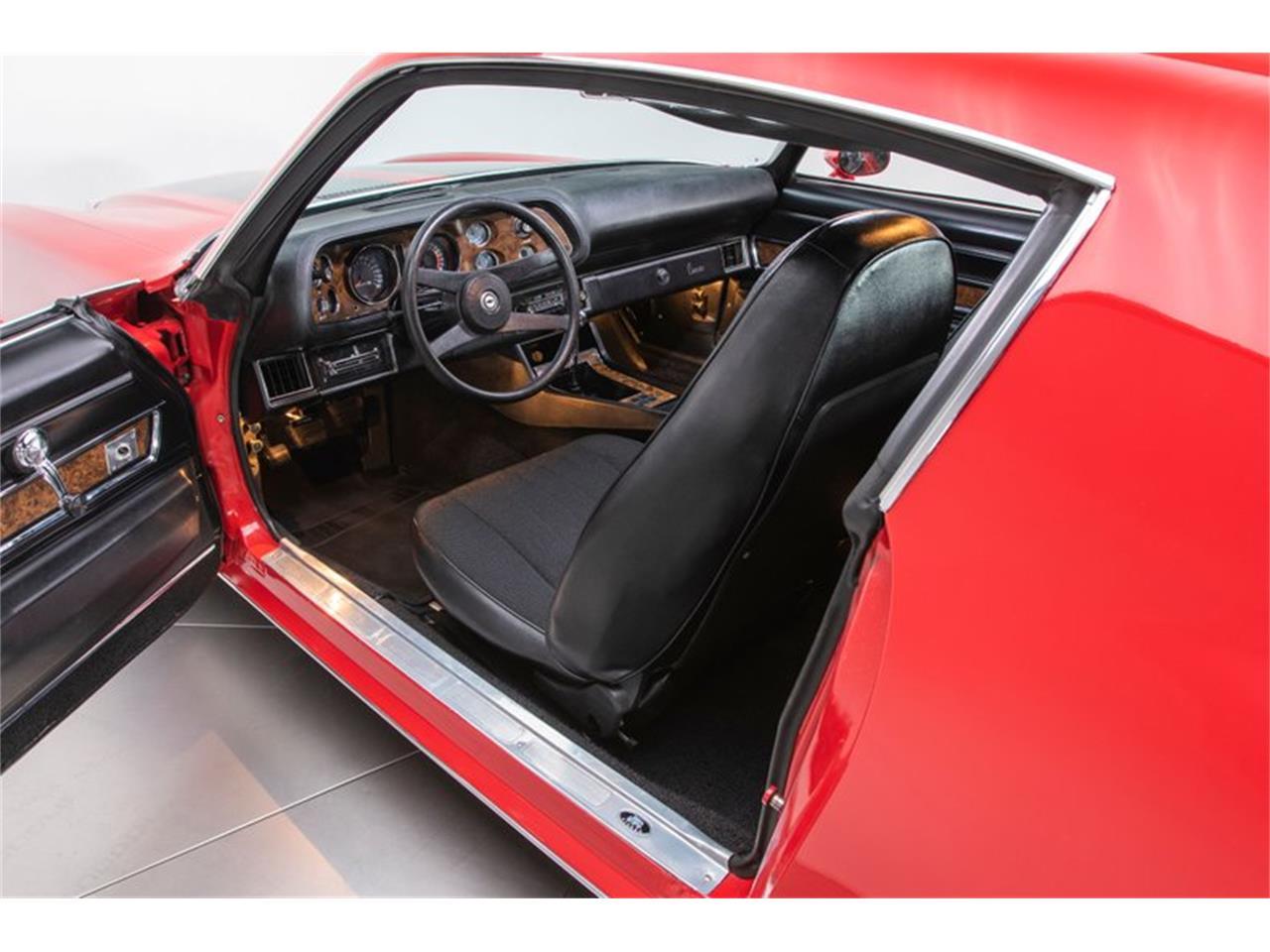 1971 Chevrolet Camaro (CC-1391323) for sale in Charlotte, North Carolina