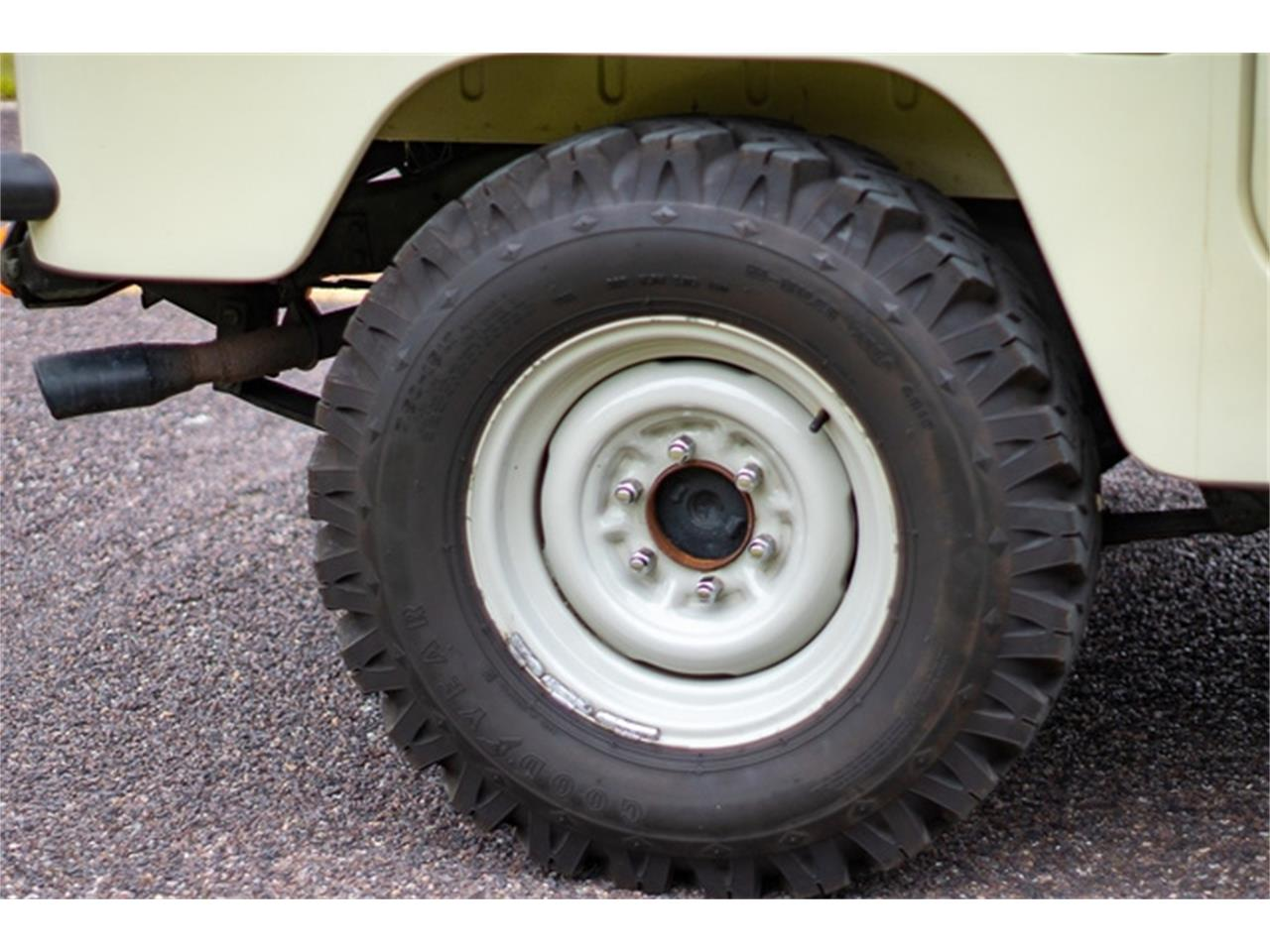1977 Toyota Land Cruiser FJ (CC-1391325) for sale in St. Louis, Missouri