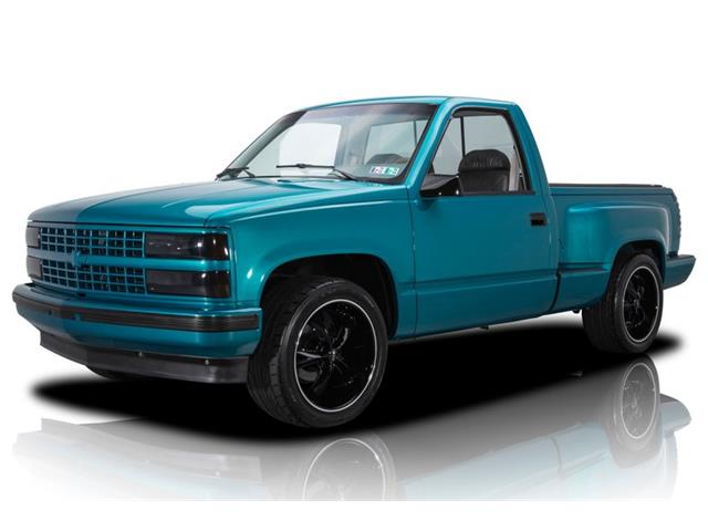 1993 Chevrolet C/K 1500 (CC-1391326) for sale in Charlotte, North Carolina