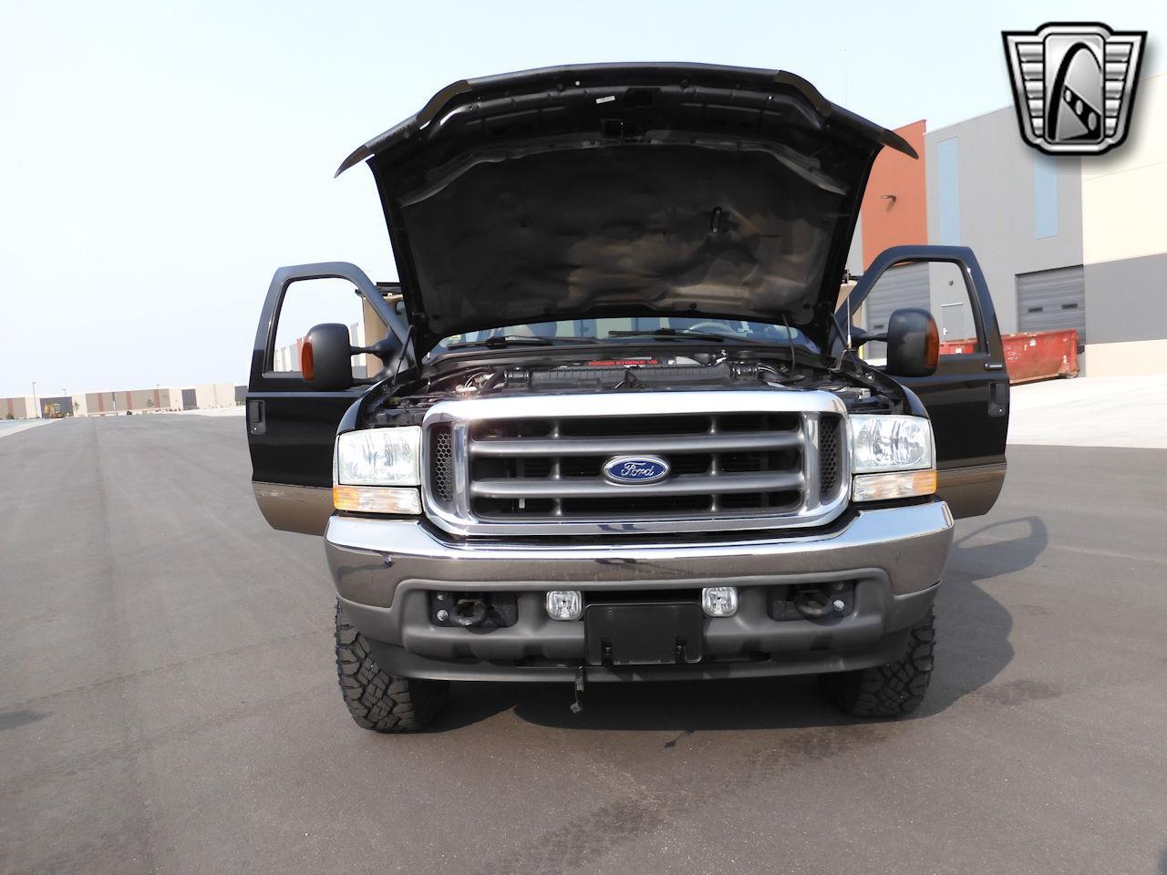 2004 Ford F250 (CC-1391327) for sale in O'Fallon, Illinois