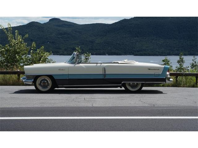 1955 Packard Caribbean (CC-1391331) for sale in Saratoga Springs, New York