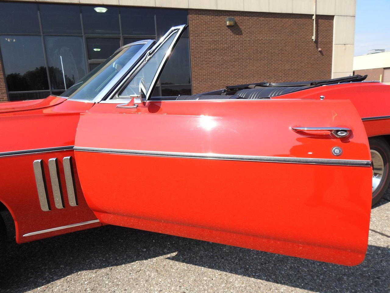 1968 Chevrolet Impala (CC-1391335) for sale in O'Fallon, Illinois
