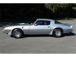 1980 Pontiac Firebird Trans Am (CC-1390134) for sale in Saratoga Springs, New York