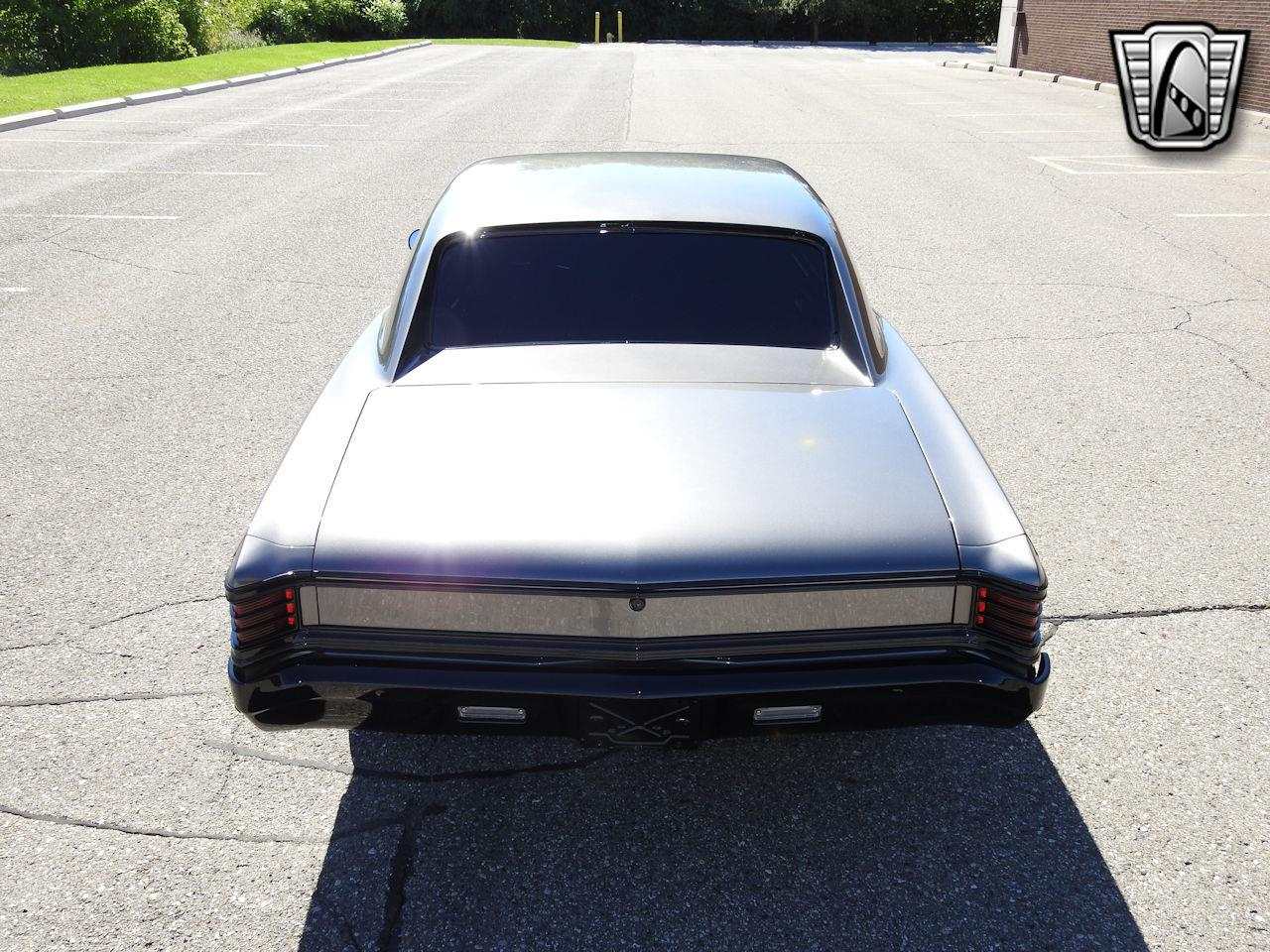 1967 Chevrolet Chevelle (CC-1391340) for sale in O'Fallon, Illinois
