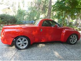 2005 Chevrolet SSR (CC-1391341) for sale in Peoria, Arizona