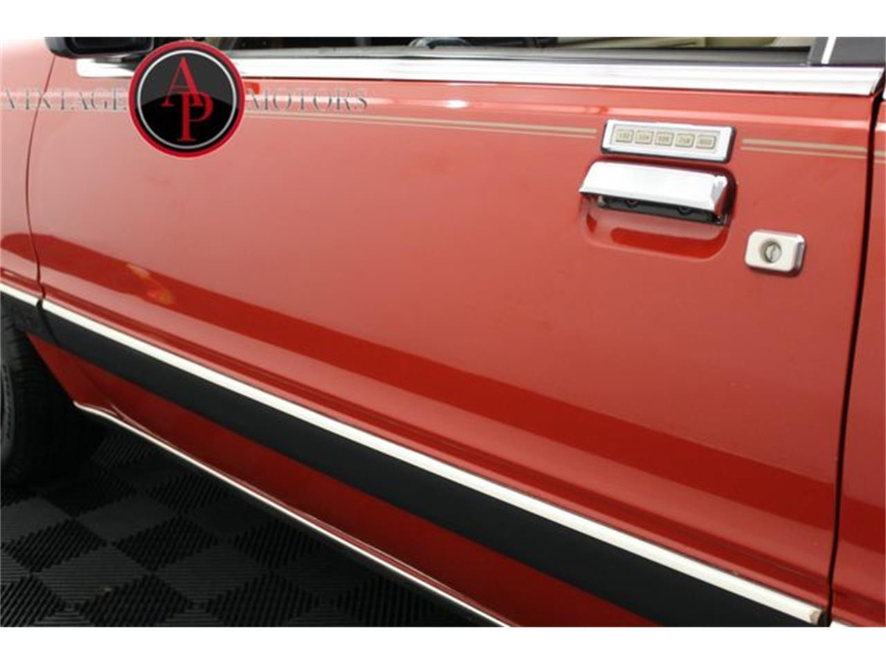 1986 Ford Thunderbird (CC-1391350) for sale in Statesville, North Carolina