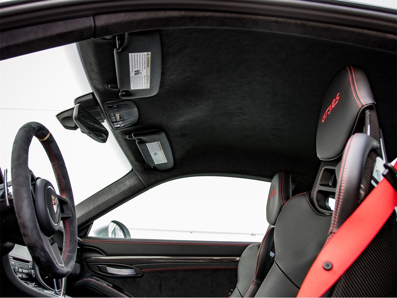 2019 Porsche 911 (CC-1391353) for sale in Kelowna, British Columbia