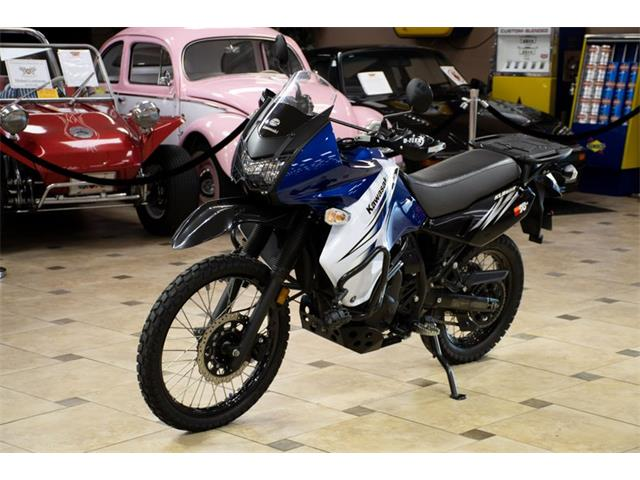 2012 Kawasaki Motorcycle (CC-1391356) for sale in Venice, Florida
