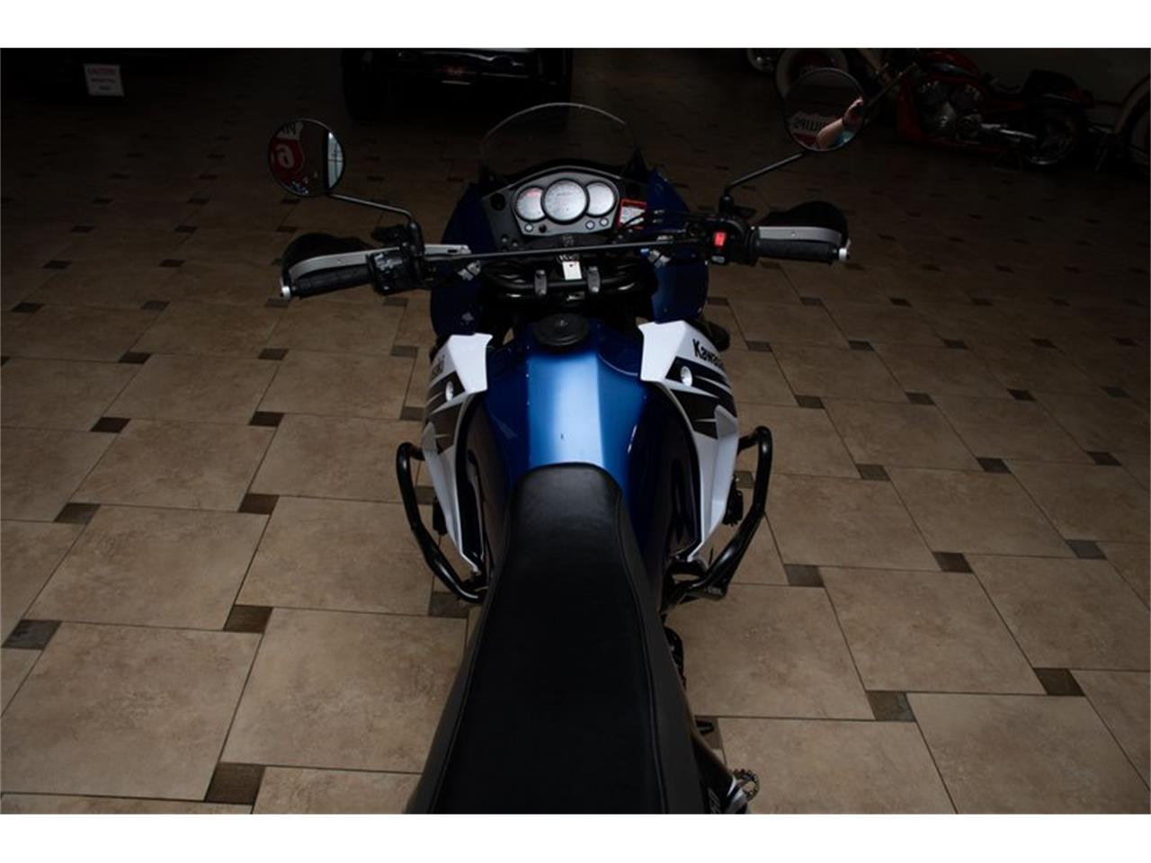 2012 Kawasaki Motorcycle (CC-1391356) for sale in Venice, Florida