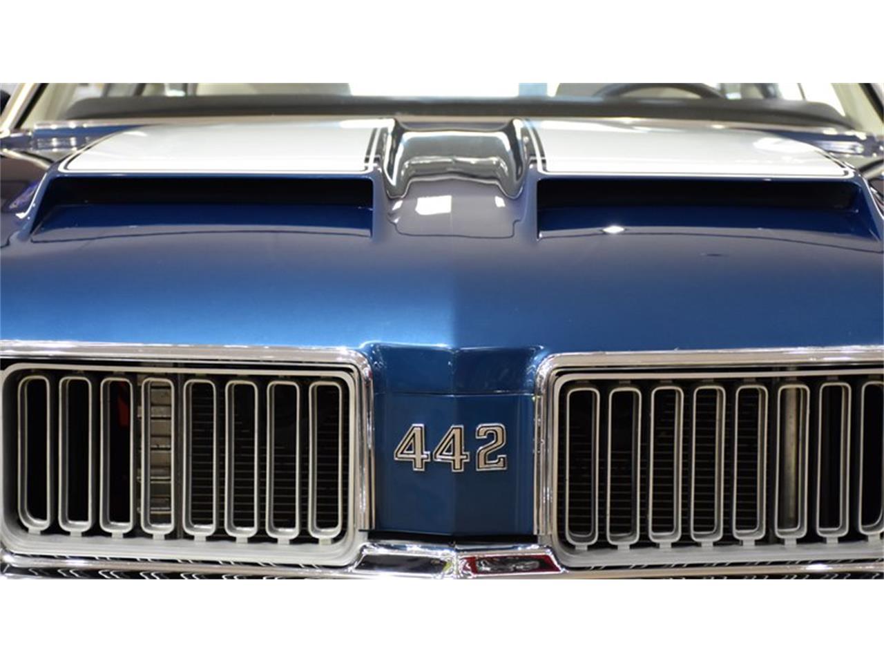 1970 Oldsmobile Cutlass (CC-1391358) for sale in Venice, Florida