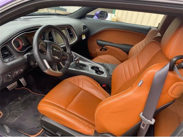 2016 Dodge Challenger (CC-1390136) for sale in Cadillac, Michigan