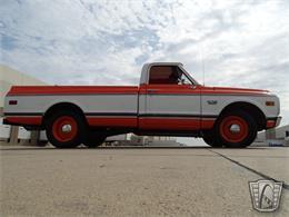 1970 Chevrolet C10 (CC-1391360) for sale in O'Fallon, Illinois