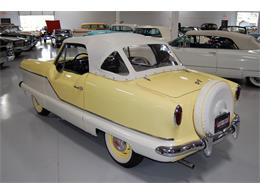 1960 Nash Metropolitan (CC-1391362) for sale in Rogers, Minnesota