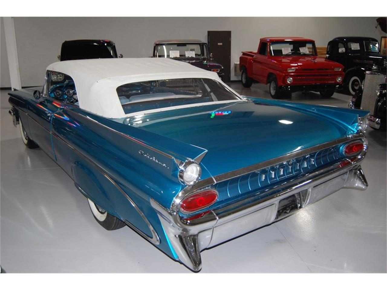 1959 Pontiac Catalina (CC-1391366) for sale in Rogers, Minnesota